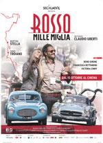Trailer Rosso Mille Miglia