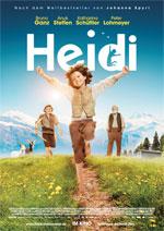 Poster Heidi  n. 1