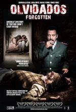 Poster Forgotten  n. 0