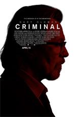 Poster Criminal  n. 3