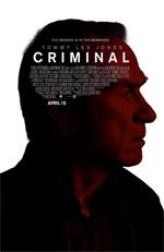 Poster Criminal  n. 4