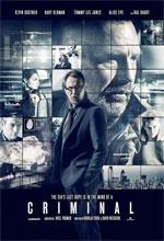 Poster Criminal  n. 5