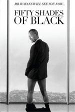 Poster Cinquanta sbavature di nero  n. 3