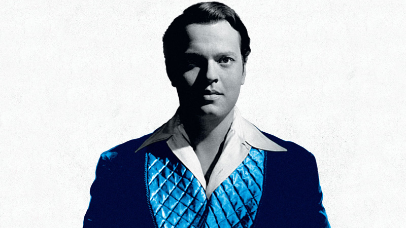 Il Mago - L'incredibile vita di Orson Welles