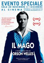 Trailer Il Mago - L'incredibile vita di Orson Welles