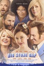 Trailer I segreti di Big Stone Gap