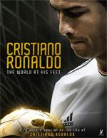 Trailer Cristiano Ronaldo - Il mondo ai suoi piedi