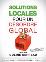 Locandina Solutions Locales Pour un Désordre Global