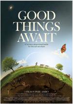 Locandina Good Things Await