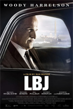 Trailer LBJ