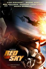 Locandina Red Sky