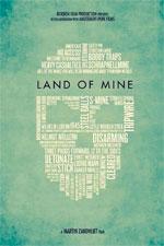 Poster Land of Mine - Sotto la sabbia  n. 1