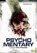 Locandina Psychomentary