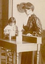 Registro di classe - Parte prima 1900-1960