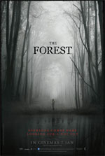 Poster Jukai - La foresta dei suicidi  n. 1