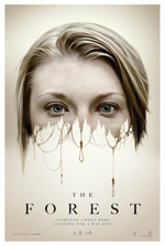 Poster Jukai - La foresta dei suicidi  n. 2