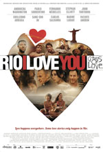 Trailer Rio, I Love You