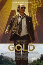 Poster Gold - La grande truffa  n. 4