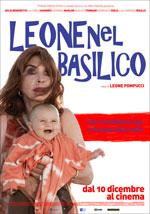 Locandina Leone nel basilico