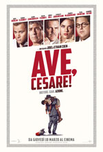 Poster Ave, Cesare!  n. 0