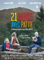 Trailer 21 Nights with Pattie