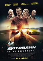 Poster Autobahn - Fuori controllo  n. 0