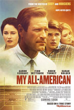 Trailer My All American