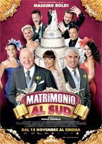 Poster Matrimonio al Sud  n. 0