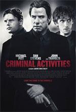 Trailer Criminal Activities