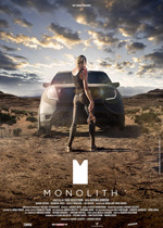 Poster Monolith  n. 0