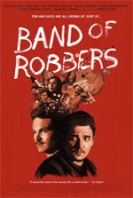 Trailer Band of Robbers