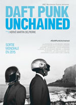 Trailer Daft Punk Unchained