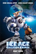 Poster L'era glaciale: In rotta di collisione  n. 2