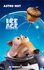 Poster L'era glaciale: In rotta di collisione  n. 3
