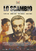 Poster Lo scambio  n. 0