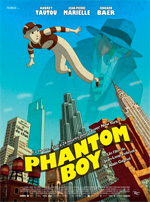 Poster Phantom Boy  n. 1
