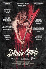Poster The Devil's Candy  n. 1