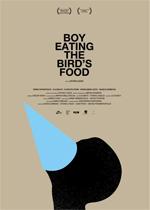 Locandina Boy Eating the Bird's Food