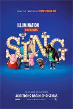 Poster Sing  n. 2