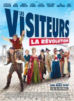 Trailer I visitatori 3: Liberté, Egalité, Fraternité