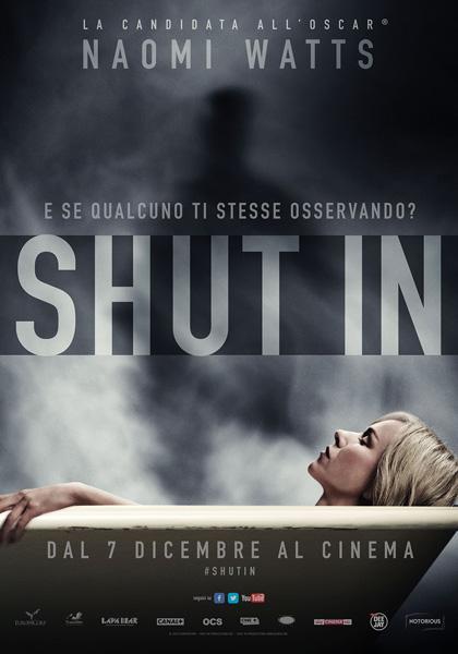 Locandina italiana Shut In