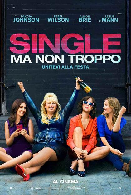 Locandina italiana Single ma non troppo