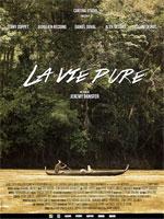 Poster La vie pure  n. 0