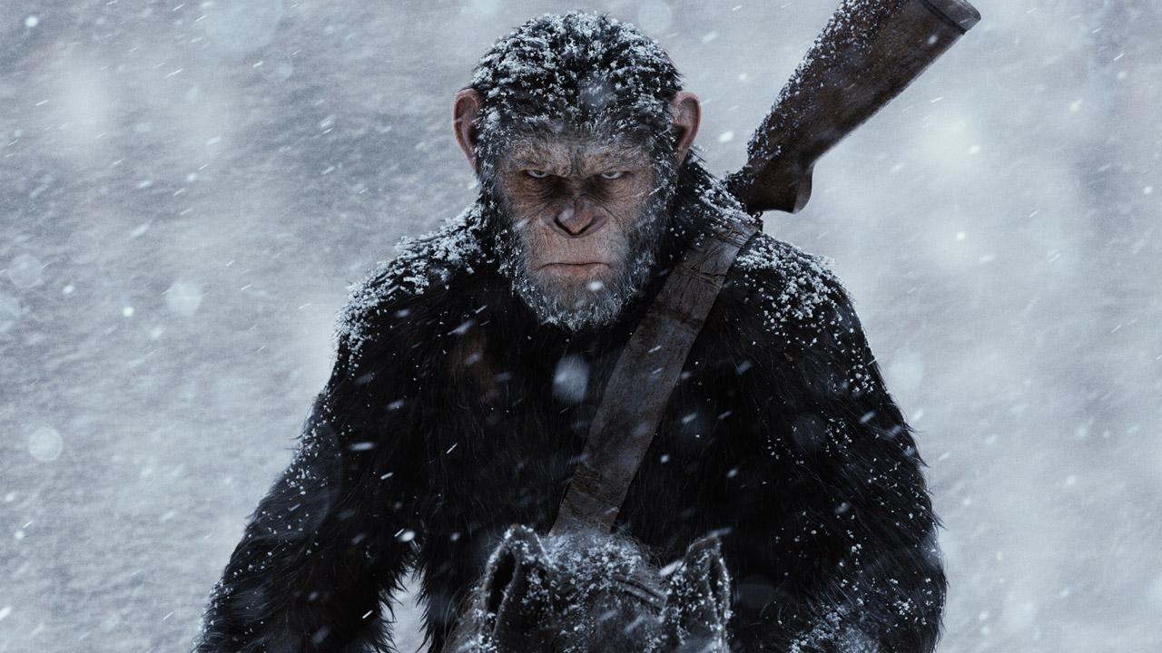 The War Il Pianeta Delle Scimmie 2017 Mymoviesit
