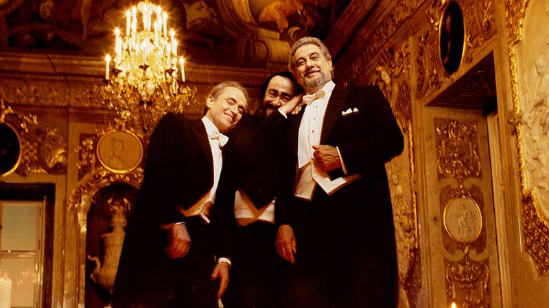 Pavarotti - Il Concerto di Natale
