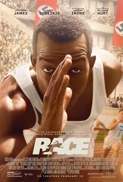 Trailer Race - Il colore della vittoria