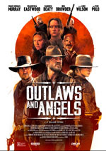 Trailer Outlaws and Angels