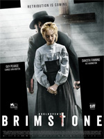 Trailer Brimstone