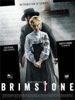 Locandina Brimstone