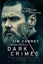 Poster Dark Crimes  n. 1